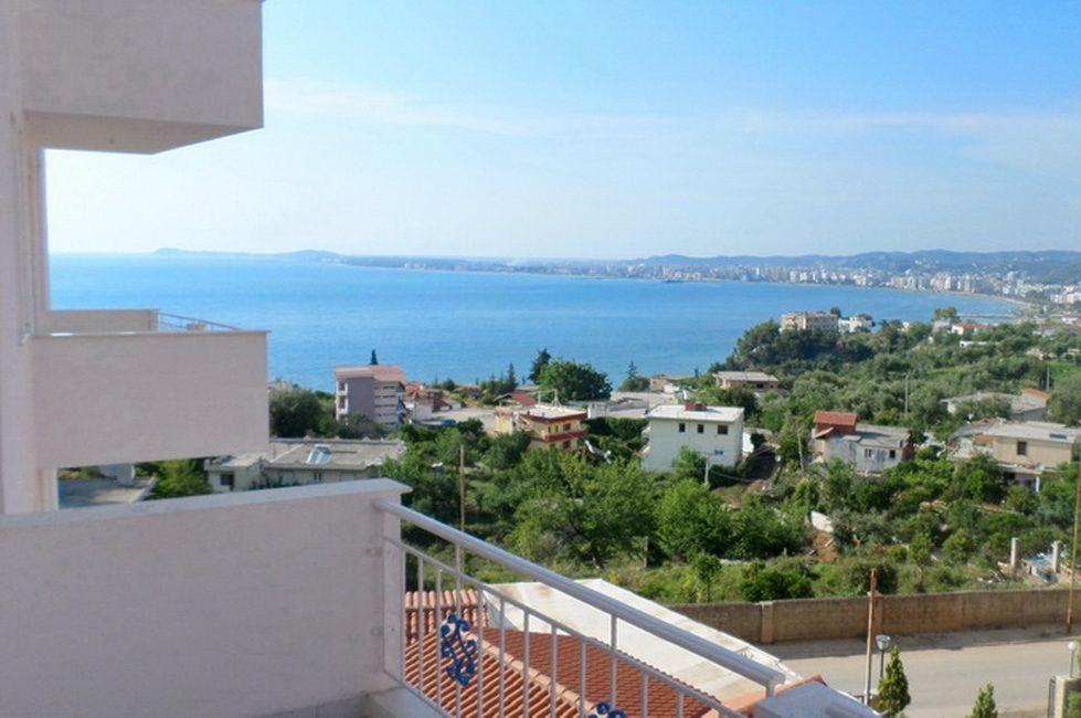 Апартаменты во Влёре, Албания, 55.2 м2